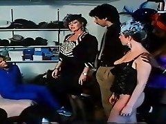 Coulottes erotiche -Plaisirs jouissances -Marina Lotar