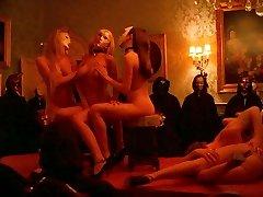Eyes Wide Shut Ritual Lovemaking (IAO Edit by BaphometoAo)