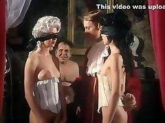 Rocco Siffredi - Marquis de Sade (1994 retro vintage Russian version!)