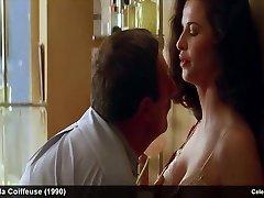 Celeb Actress Anna Galiena Romantic Sex Episodes