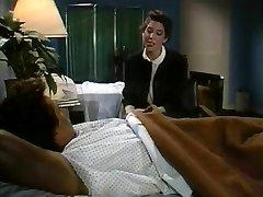 nightshift nurse