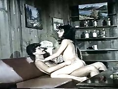 Seytanin Kolesi (Turkish Vintage Adult Video)