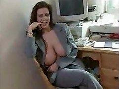 Linsey Dawn Mckenzie retro funn pornography