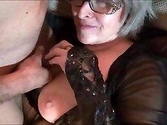 british granny fmm pt2