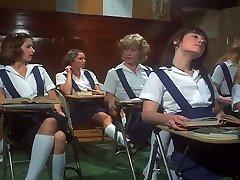 Schoolgirl Cravings