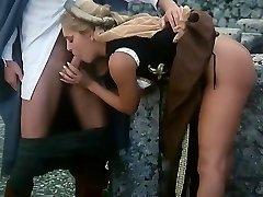 VIDEO 024 - Straight PORN!
