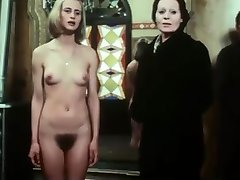 Salo best clips - 1975 Girl's selection (red-hot)