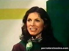 Kay Parker in The Outer Space Popshot Experiment