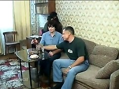 Two couples in old on youthful swinger porn
