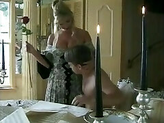 Hot Milf With Fat Pussy Hung Stud