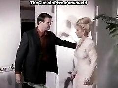 Teri Diver, Victoria Paris in hypnotic intensity helping to