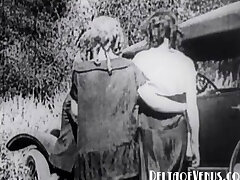 Very Early Vintage Pornography  1915