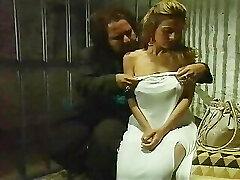 Ron Jeremy Bangs MILF In Jail