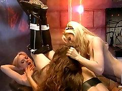 Janine, Felecia, Kaitlyn Ashley (Extreme Lez)