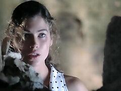 Mischievous Orchid (1989) Anya Sartor