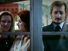 �lisabeth Bur�, Lisa Stophenberg, Emmanuelle Par�ze & Ursula White - Couples voyeurs et fesseurs (1977)