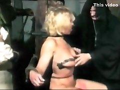Incredible homemade Gangbang, Gang Hump porn clip