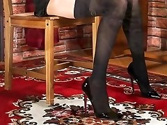 Red-hot nylons