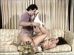 Horny Fetish, Retro sex video