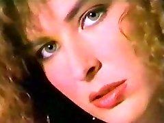 NEVER TEAR US APART -vintage 80's meaty bosoms glamour