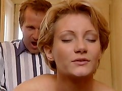Kinky vintage fun 19 (utter movie)