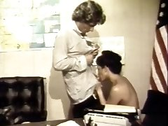 Vintage: Classic Office Hump