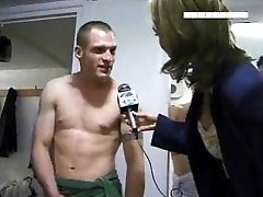 Locker Guest Room Interview