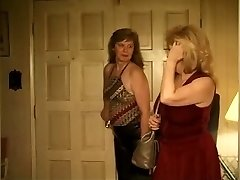 Classic Hot Mature Cougars 4some