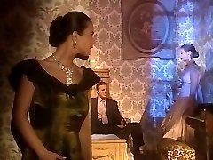 Incredible italian old-school porn scenes - vol. 2