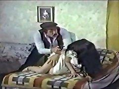 Figen Han - Ata Saka - SIKISIYOR Pounding