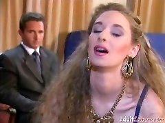 Alexandra Ross- Bourgeoise Intercourse