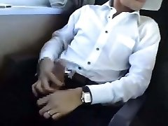 Naoki Japan so cool 2 Masturbating