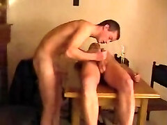 Barebacking Euro bi boys and girl