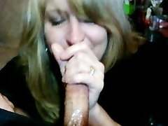 Queenmilf .I get drunk and fellate my boyfriends cock Six-3-16 pt2