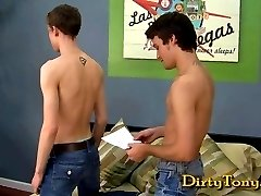 Sexy Twink Fuck