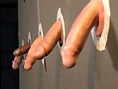 Cockpride faggots