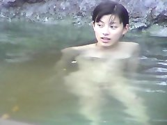 Ai Katoh spa hiddencam