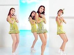 Sexy Chicks of Kpop