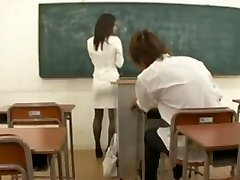japanese teacher-by PACKMANS
