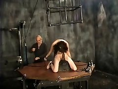 Astounding amateur Fetish, BDSM porn video