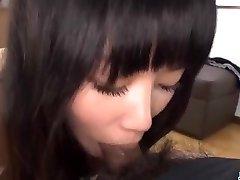 Yumi Tanaka gets vagina hairless and then fucked
