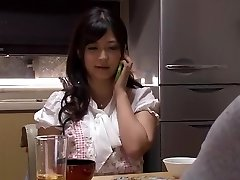 My Wifey Embarked An Affair .... Able To Do Without Fear And Frustration Of Marital Relationship That Chilled Enough To Irreparable Also Beautiful Stepdaughter-in-law Of Hotwife Super-naughty To Remove And Tidy, Others Not Stick. Nozomi Sato Haruka