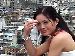 ASIAN Undress SHOW 8 JADE SERIES