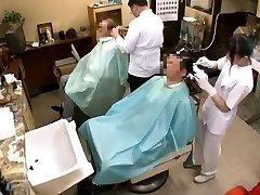 Crazy Asian model Asami Hoshikawa in Astounding JAV clip