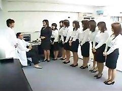 Asian Medical Examination