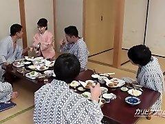 japanese geisha stripped by dudes