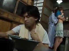 Horny Japanese slut Sumire Matsu in Incredible Wife, Xxl Titties JAV vid