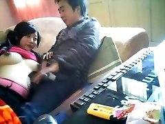 Asian unsecured cam hacked 73