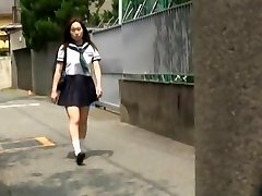 Hidden camera action with private teacher messing with his buxom hot schoolgirl