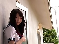 Hottest Japanese model Mayu Yukii in Best cunnilingus, college JAV episode